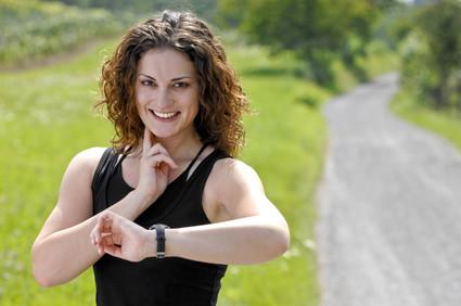 Training mit der richtigen Herzfrequenz: Cardiotraining München