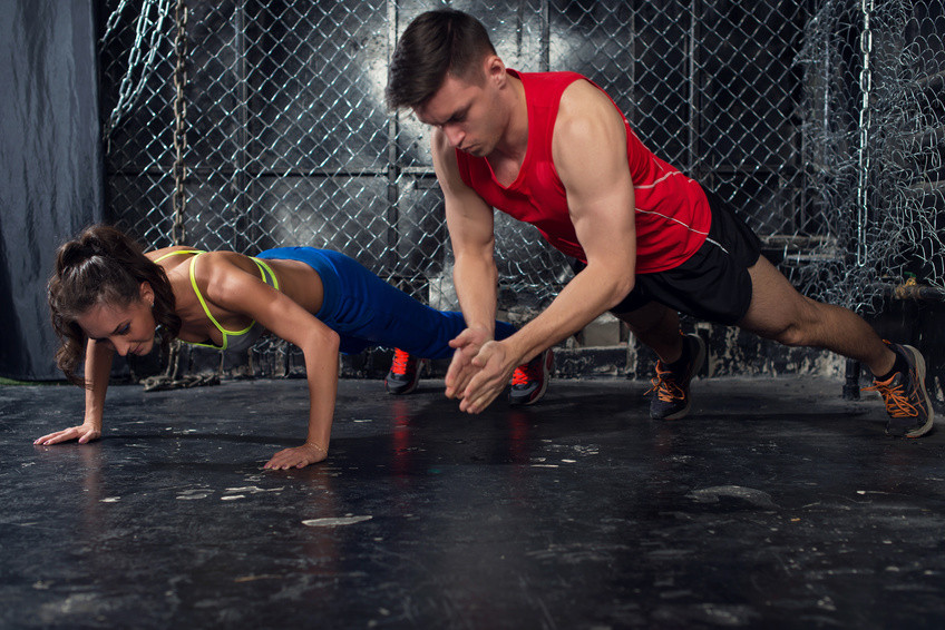 Crossfit – Ein funktionelles und vielseitiges Training
